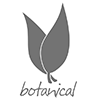 Botanical Logo square with text - Copy