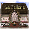 La Galleria Logo Square - Copy