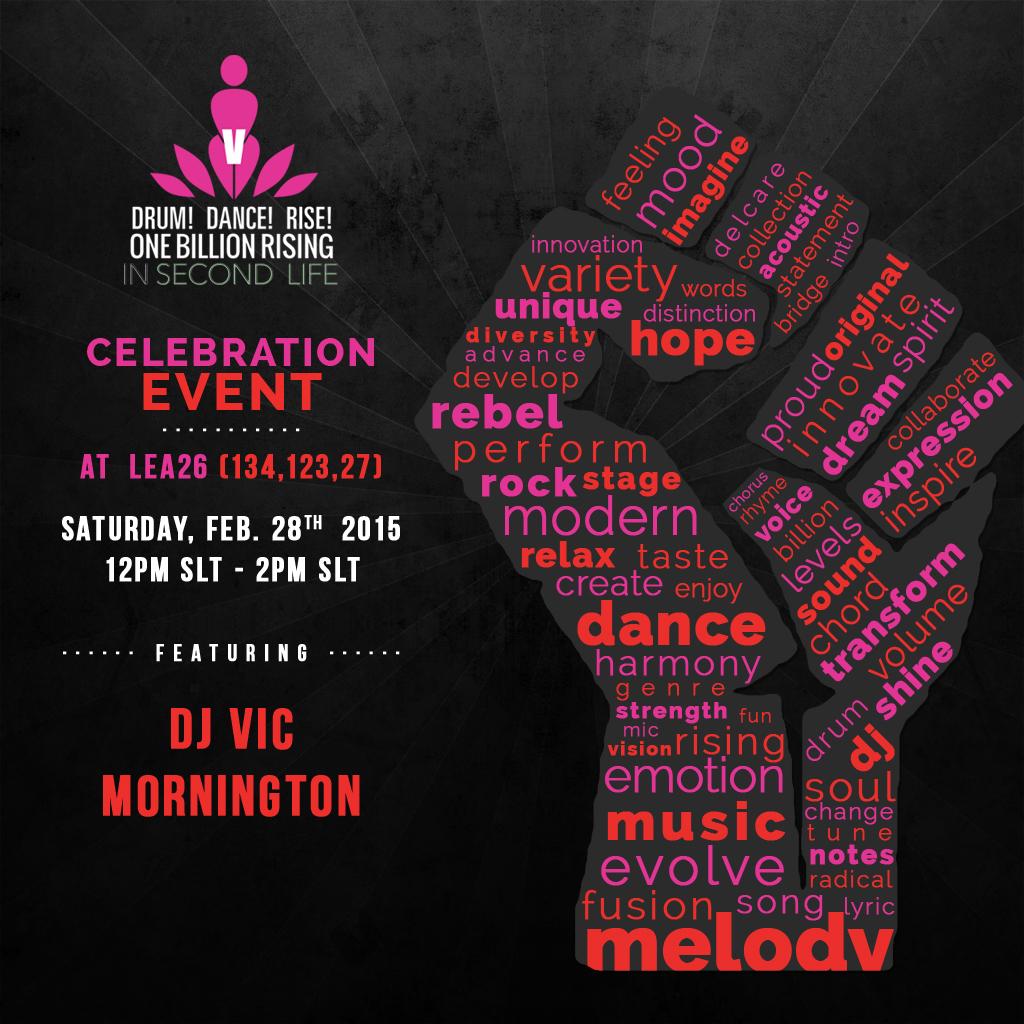 OBR in SL Celebration Party